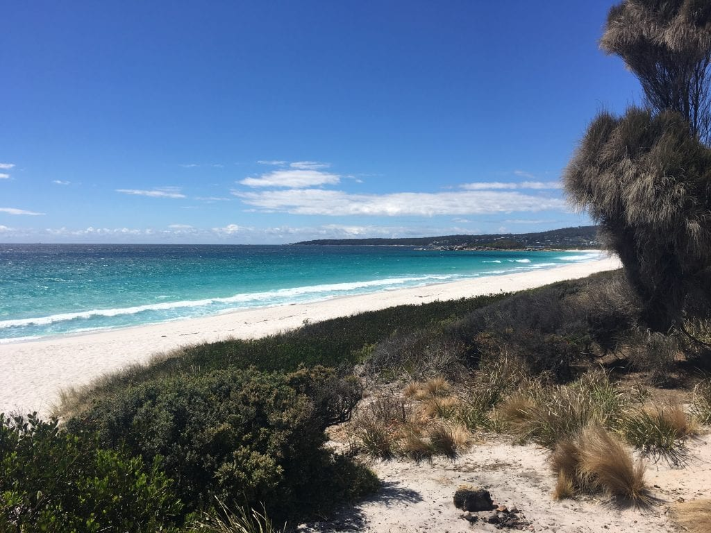 EAST COAST [Tasmania] | life outside work